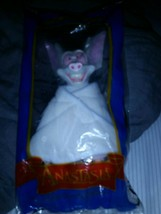 RARE 1997 Burger King Anastasia Bartok Toy New In Package - $7.43