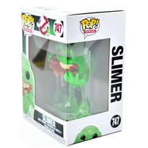 Funko Pop! Movies Ghostbusters 35 Slimer with Hotdogs #747 Vinyl Figure image 2
