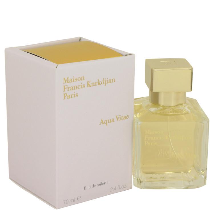 Maison francis kurkdjian aqua vtiae 2.4 oz perfume