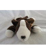 Ty Beanie Bruno the Bull Terrier NO TAG - $4.45