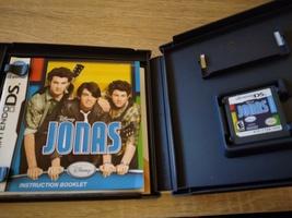 Nintendo DS Disney Jonas image 2