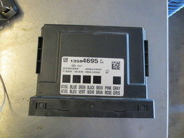 GRH822 Body Control Module BCM 2014 GMC Terrain 3.6 13584695 - $44.00