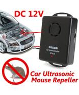 12V Car/Truck Ultrasonic Roden Repeller ! - $119.99