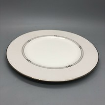 New! Lenox, Westerly Platinum Accent Plate - $21.78