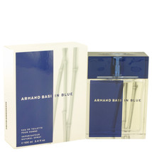 In Blue by Armand Basi Eau De Toilette  3.4 oz, Men - $33.45
