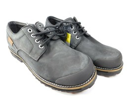 Keen The 59 Oxford Low Size US 9 M (D) EU 42 Men's Lace Up Casual Shoes Black - $83.25