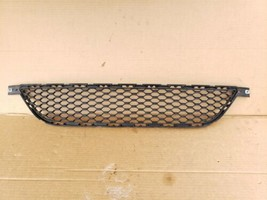 13-16 Dodge Dart Front Bumper Lower Grill Gril Grille