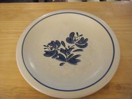 """Vintage Pfaltzgraff Yorktowne 10.5"""" Dinner Plate - $15.00"""