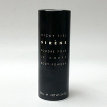 Sirene by Vicky Tiel Body Powder 3.4 oz Poudre Pour Le Corps for Women  - $99.99