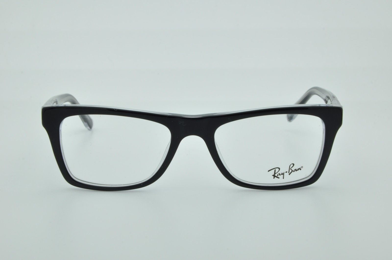 6f788dcdfa5e7 Ray-Ban RB 5289 2034 Black on Clear New and 50 similar items. S l1600