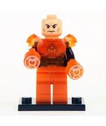 Lex Luthor (Orange Lantern) DC Green Lantern Themed Minifigure Toy For Kids - $2.90