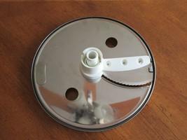 KitchenAid Food Processor Adjustable Slicing Disc Blade Replacement KFP1333 - $9.99