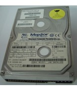 10GB 3.5in IDE Drive Maxtor - 91020U3 Tested Good Free USA Ship Our Driv... - $16.95
