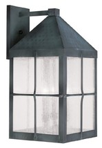 Livex Lighting 2685-61 Transitional Four Light Outdoor Wall Lantern from Brighto - $90.10