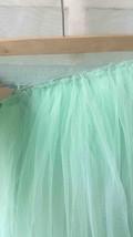 PLUM PURPLE flower girl Mini Tutu Skirt Baby Tutu Skirts Many colors NWT image 7