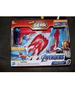 Marvel Avengers: Endgame Nerf Iron Man Assembler Gear NEW - $36.45