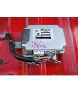 02 03 NISSAN ALTIMA TRANSMISSION COMPUTER TCU TCM ETC31-130N A1 OEM V6 USED - $29.70