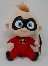 """Disney Store The Incredibles 2 Baby Jack Jack  9"""" Plush Stuffed Toy w/Tags - $19.79"""