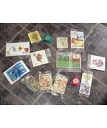 Cereal Premiums & Vintage Toys Disney + Gummi Bears Looney Tunes 101 Dal... - $23.99