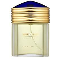 Boucheron Pour Homme 3.3 oz/100ml Men's Eau de Parfum Spray Fragrance New Bottle - $39.59