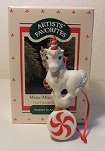Hallmark 1988 Artists Favorites Fine Porcelain Keepsake Holiday Christma... - $48.37