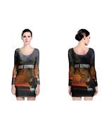 cat stevens Women Sexy Long Sleeve Bodycon  Dress - $24.80+