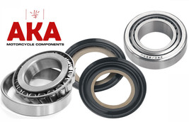 Steering head bearings /& seals Yamaha RS125 DX 75-81