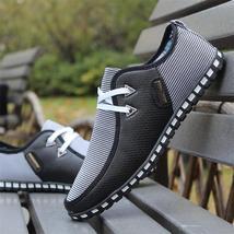 MOSHU shoe casual shoe Flat Flat men's MOSHU shoe men's Flat casual MOSHU men's casual zwqnUOxZfn