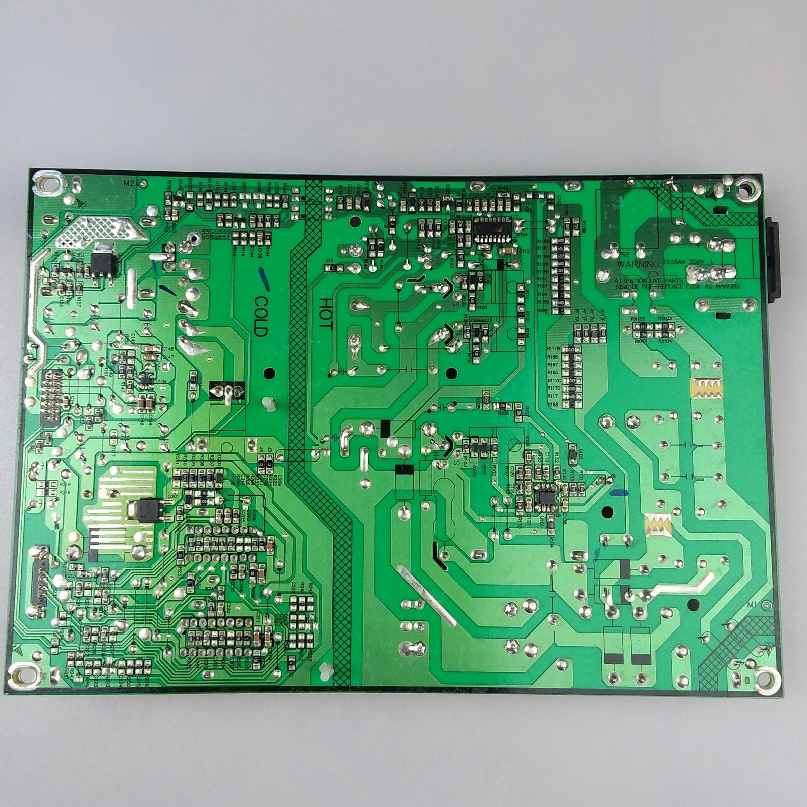 TCL 81-PBE055-H11 (SHG5504B-101H, CQC10001044561) Power Supply Board