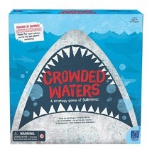 Educational Insights Crowded Waters Game - $19.96