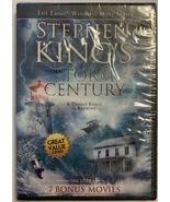 Stephen King's Storm of the Century Includes 7 Bonus Movies (DVD) * Bran... - $29.99