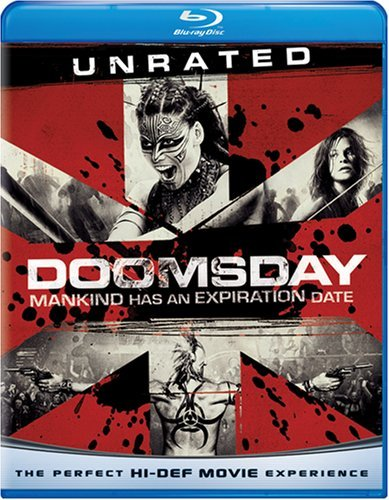 Doomsday [Blu-ray] (2008)