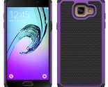 R rugged protective case for samsung galaxy a3 2016 a310 purple p20160224161905619 thumb155 crop