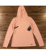 Nike DRI-FIT Long Sleeve Training Shirt - £26.65 GBP