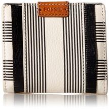 Fossil Emma Mini RFID Blocking Wallet Women's C... - $60.36