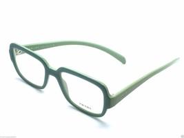 Prada VPR 15R TKQ-1O1 OPAL GREEN NEW AUTHENTIC EYEGLASSES 53mm 19mm 140m... - $83.67