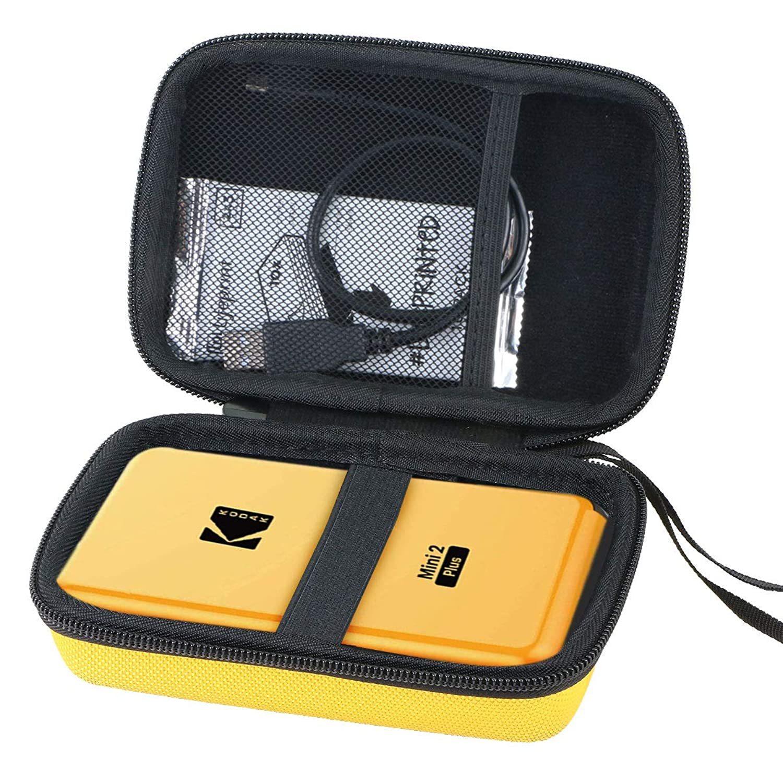 Aenllosi Hard Carrying Case for Kodak Mini Shot 2 Retro/All-New Mini Shot 2 (Sho - $33.99