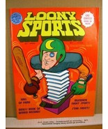 Loony Sports Cartoons Vol 1 No 1 - $22.49