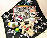Monster High Lunch Box Dang-It Doll Bundle Kit