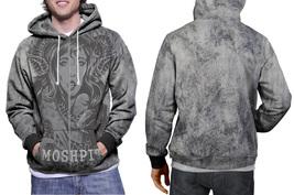 Mosphit Zipper Men's Hoodie - $48.99+