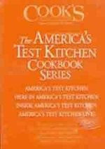 The America's Test Kitchen: The Companion Cookbooks to the 2002-05 Seaso... - $21.81