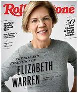 Rolling Stone Magazine (January, 2020) Elizabeth Warren Cover [Single Is... - $8.55