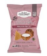 Vegan friendly snacks: The real Coconut Co Coconut Flour Tortilla Chips ... - $38.61