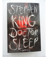 Doctor Sleep Stephen King Hardback With Dustjacket 1st Edition - $9.99