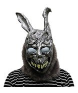 Donnie Darko Frank The Bunny Mask Scary Animal Rabbit Latex Mask Cosplay... - $38.59