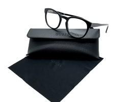 Guess Black Eyeglasses Frame Remove Demo lenses for RX GU1907 V 001 49MM - $32.20