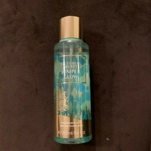 VICTORIAS SECRET Juniper Glow Scents of Holiday Fragrance Mists BRUMEE P... - $12.10