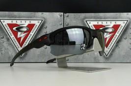 Oakley Speed Jacket POLARIZED Sunglasses OO9228-06 Matte Black W/ Black ... - $98.99