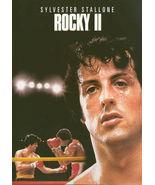 Rocky II ( DVD ) - $1.98
