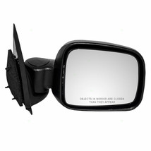CH1321226 NEW VISION REPLACEMENT Door Mirror RH for 02-07 Jeep Liberty M... - $26.24